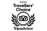 Travellers Choice Award